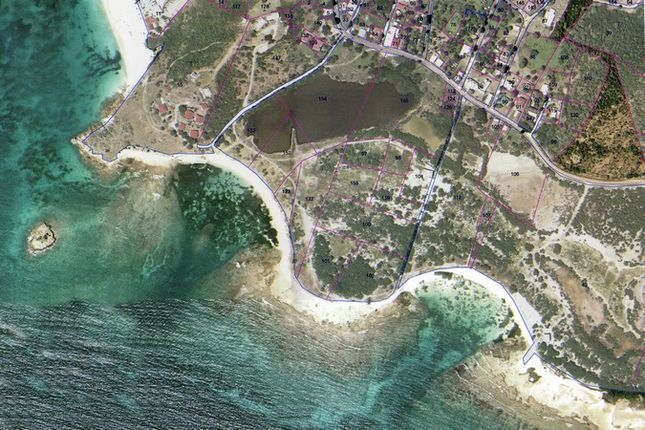 Land for sale in Johnson's Point Beachfront Land, West Coast, Antigua And Barbuda