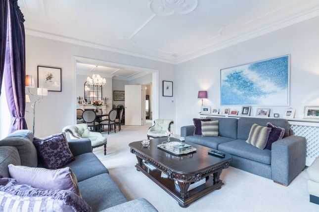 Thumbnail Flat for sale in Finchley Road, Hampstead