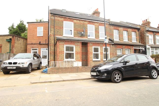 Thumbnail Terraced house to rent in Melrose Avenue, Wood Green