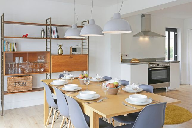 Thumbnail Detached house for sale in Station Road, Southwold