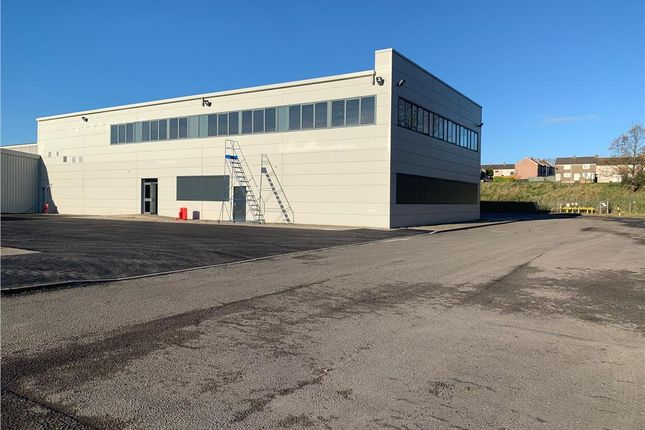 Thumbnail Light industrial to let in Building 5, Centrum Business Park, Hagmill Road, Coatbridge