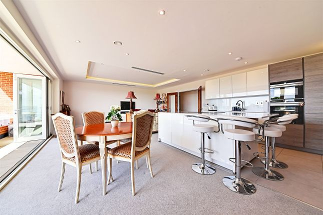 Thumbnail Flat for sale in Atwell Court, 931 High Road, North Finchley