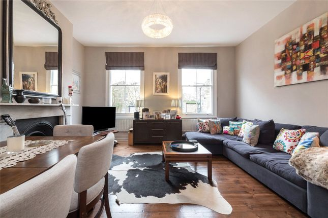 Thumbnail Flat to rent in Lowman Road, London