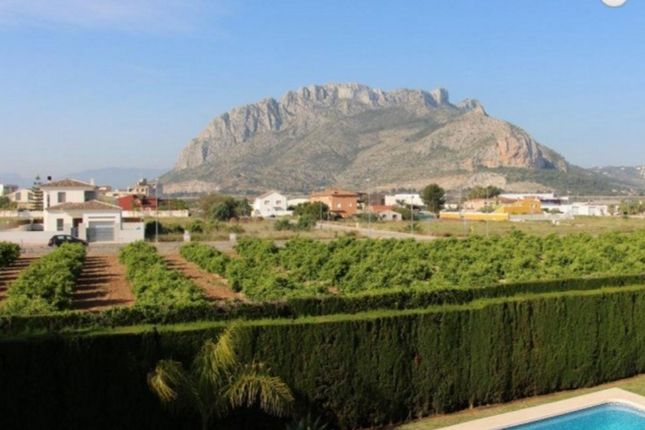 3 bed semi-detached house for sale in Els Poblets, Dénia, Alicante, Valencia, Spain