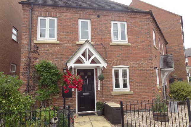Thumbnail Flat for sale in Renfrew Drive, Greylees, Sleaford