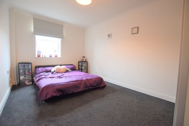 Bedroom of Hermitage House, Bentfield Road, Stansted, Essex CM24