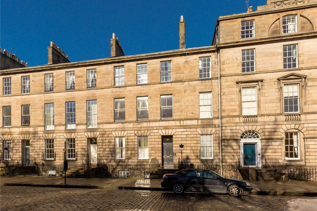 Thumbnail Flat for sale in 29/1 Drummond Place, New Town, Edinburgh