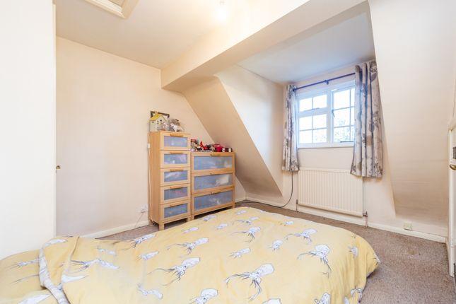 Bedroom of Plough Road, Yateley, Hampshire GU46