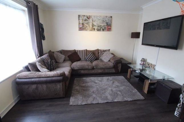Lounge of Gonville Road, Gorleston, Great Yarmouth NR31