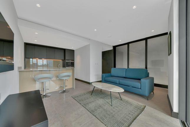 Studio to rent in One Blackfriars, Blackfriars Road, Southwark SE1