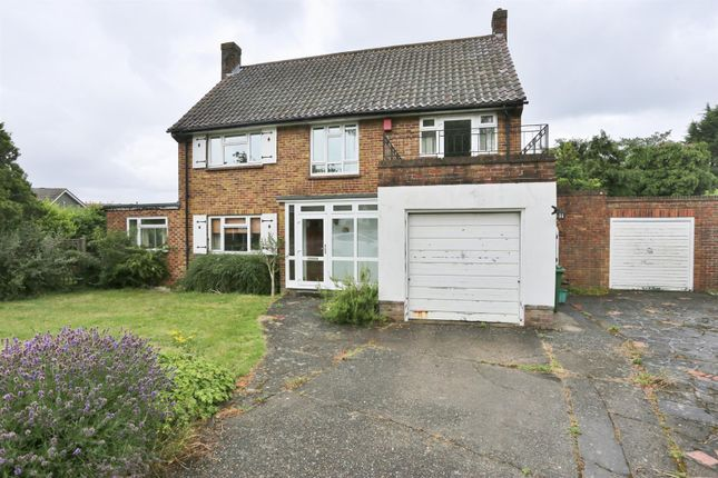 Thumbnail Property for sale in The Dale, Keston