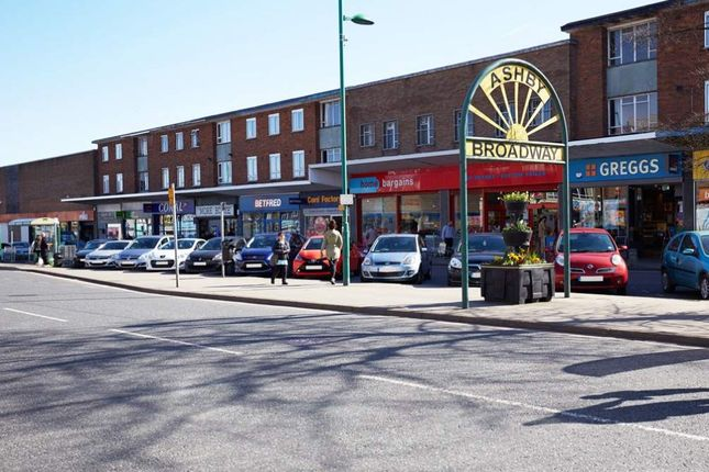 Thumbnail Retail premises to let in Unit 35, Broadway And High Street, Scunthorpe