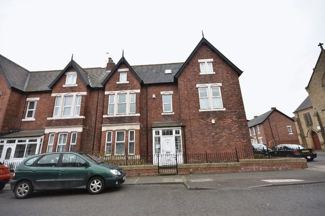 Thumbnail Property for sale in Wellesley Terrace, Arthurs Hill, Newcastle Upon Tyne