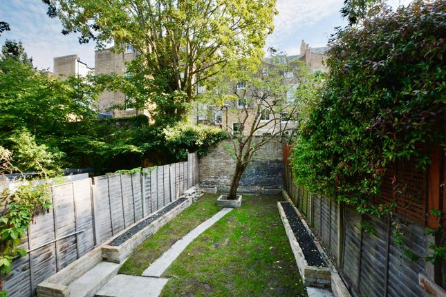 Thumbnail Duplex for sale in Boundary Road, London