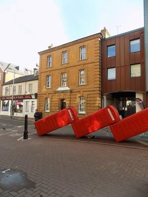 Office to let in Kop Shop, Old London Road, Kingston Upon Thames