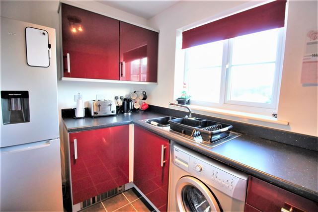 Kitchen of Doveholes Drive, Handsworth, Sheffield S13