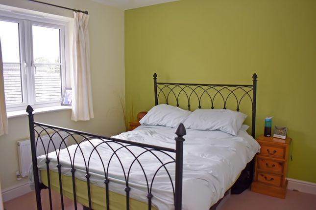 Bedroom 2 of Maes Yr Eithin, Coity, Bridgend. CF35