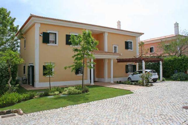 4 Bed Modern Villa In Quinta Do Lago