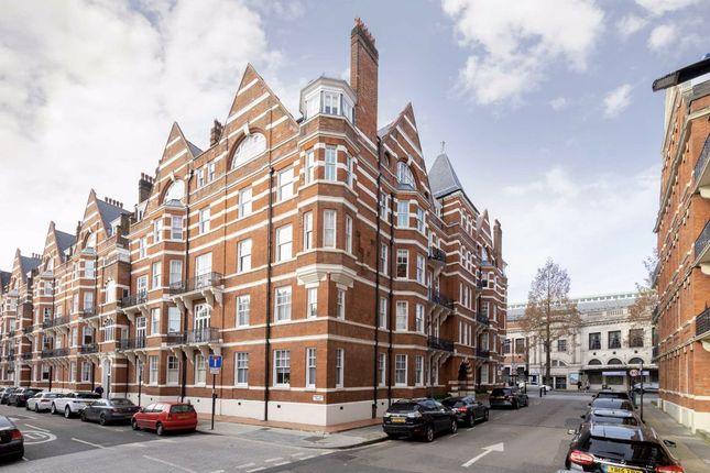 Earsby Street, London W14