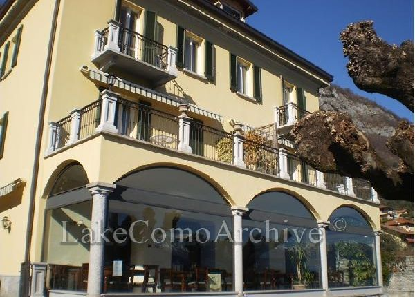Commercial property for sale in Sala Comacina, Lake Como, Italy
