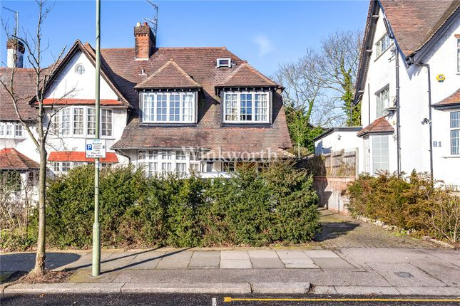 Photo of Hodford Road, London NW11