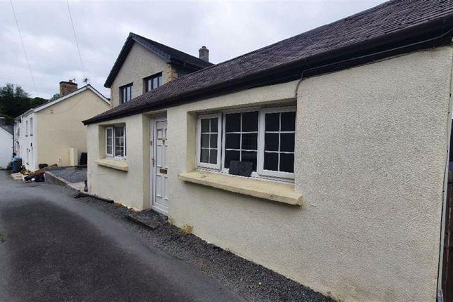 Thumbnail Cottage for sale in Llanfarian, Aberystwyth, Ceredigion