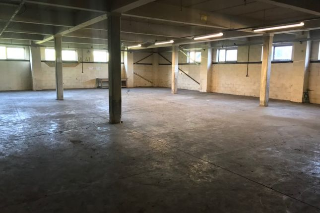 Thumbnail Industrial to let in Victory Business Park, Barnoldswick