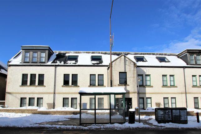 Thumbnail Flat for sale in Main Street, East Calder, Livingston
