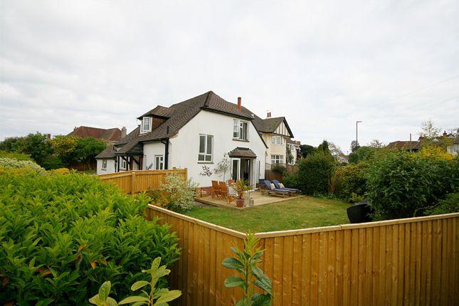 Thumbnail Detached house for sale in Branksome Dene Road, Branksome Dene, Bournemouth