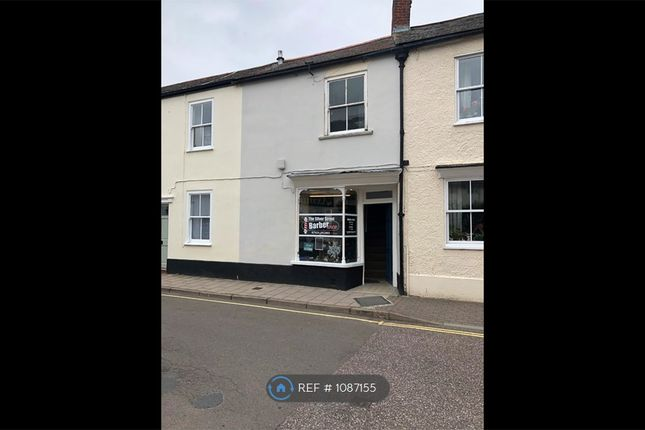 1 bed flat to rent in Silver Street, Axminster EX13