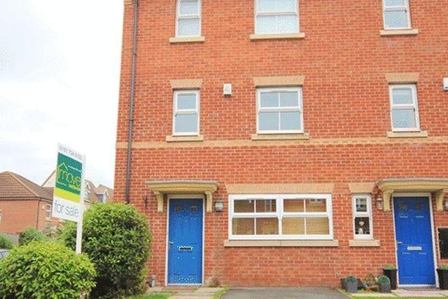 Thumbnail Terraced house for sale in Kings Lynn Drive, Cressington Heath, Liverpool