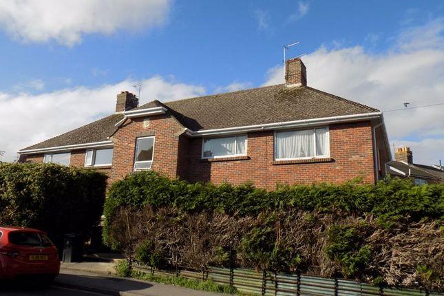 2 bed flat for sale in Dagmar Road, Dorchester DT1