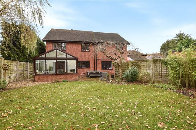 Property For Sale In Church Crookham