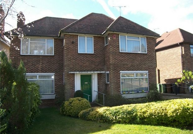 Thumbnail Detached house for sale in Mountway, Potters Bar