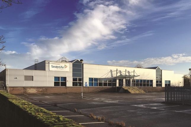 Thumbnail Industrial for sale in For Sale: Clifton House, 1 Marston Road, St Neots