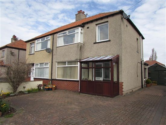 Thumbnail Property to rent in Cleveleys Avenue, Scale Hall, Lancaster