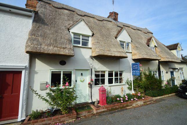 The Street, Poslingford, Suffolk CO10