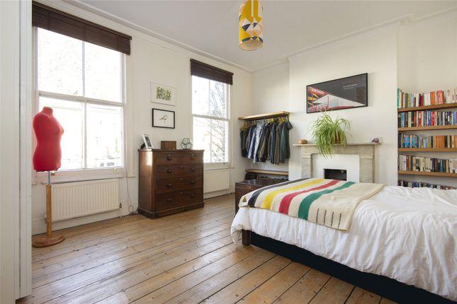 Bedroom One of Colvestone Crescent, London E8