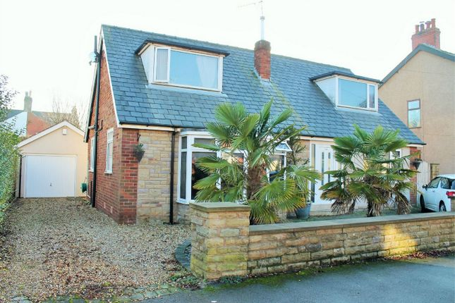 4 bed detached bungalow for sale in Victoria Road, Fulwood, Preston, Lancashire