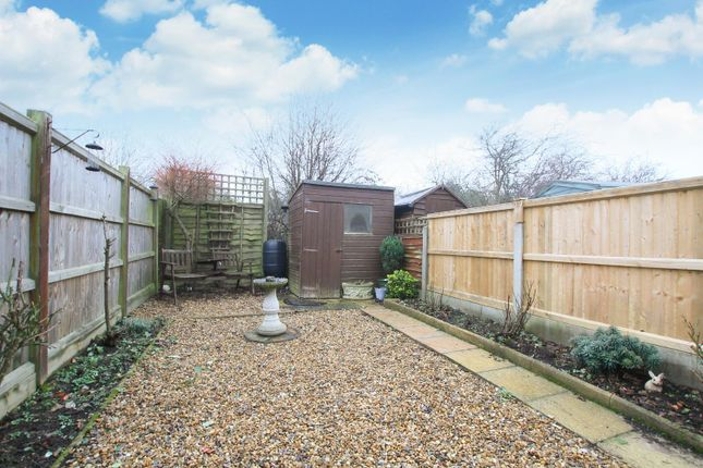 2 bed terraced house for sale in Freshwater Close, Herne Bay