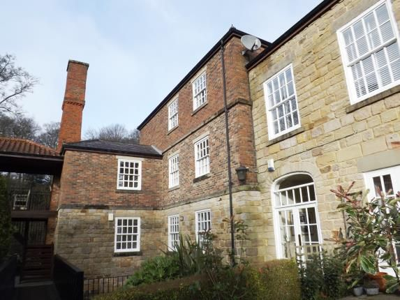 Thumbnail Parking/garage for sale in Castle Mills, Waterside, Knaresborough, North Yorkshire