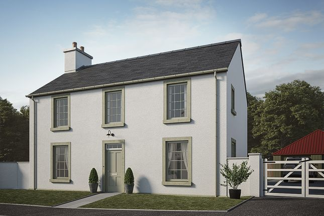 Thumbnail Detached house for sale in Lochandinity Lane, Tornagrain, Inverness