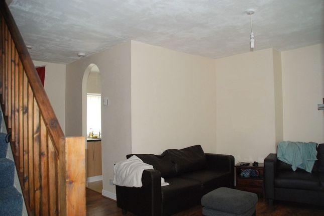 Thumbnail Terraced house to rent in Kenton Road, Kenton, Newcastle Upon Tyne
