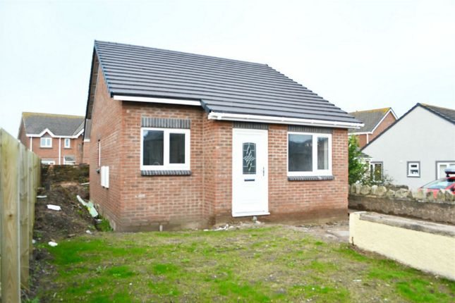 Thumbnail Detached bungalow for sale in The Banks, Seascale, Cumbria