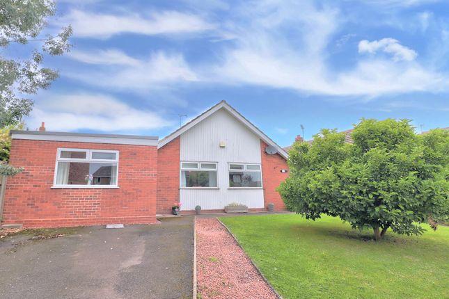 3 bed bungalow for sale in Lightwood Road, Yoxall, Burton-On-Trent DE13
