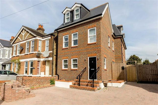 Thumbnail Flat for sale in Upper Sunbury Road, Hampton