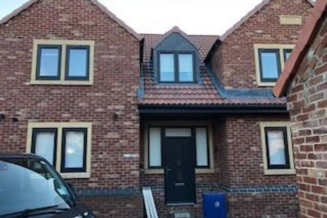 Thumbnail Detached house for sale in 237A Bawtry Road, Doncaster, South Yorkshire