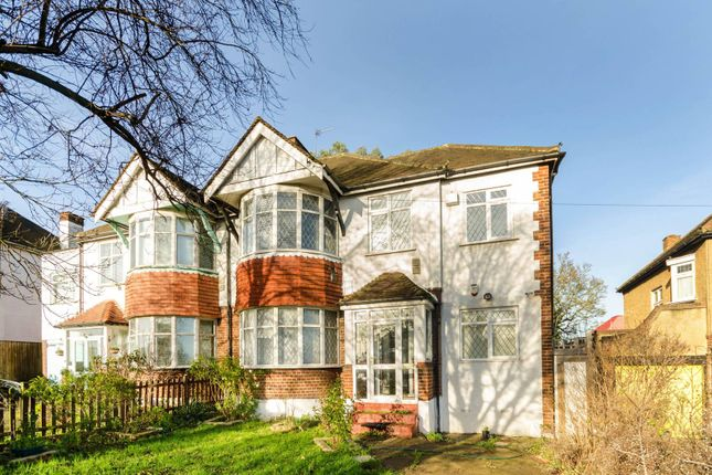 Thumbnail Semi-detached house to rent in Tolworth Rise North, Tolworth