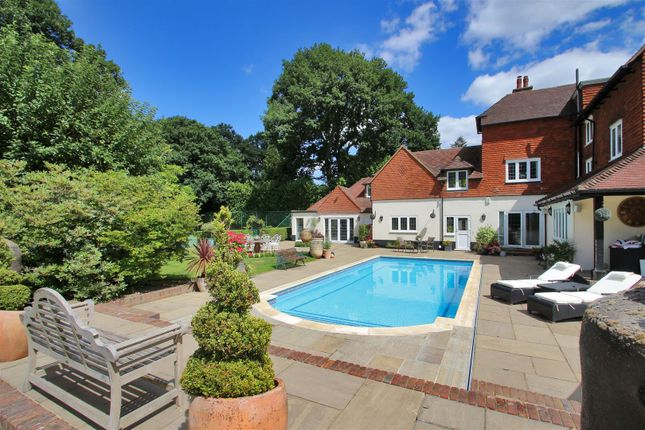 Gardens of The Chase, Kingswood, Surrey KT20