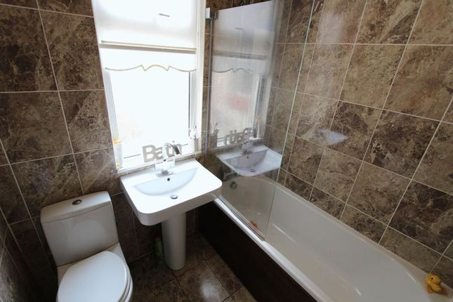 Thumbnail Terraced house for sale in Linacre Lane, Bootle